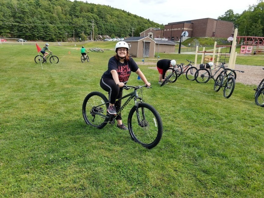 Dedham Receives 2019-2020 Specialized Foundation Ride for Focus Grant